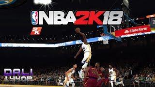 NBA 2K18 PC Gameplay 1440p 60fps