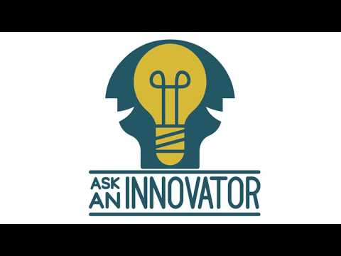 Ask An Innovator - Michael Muia