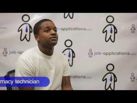 cvs interview - Cvs Pharmacy Technician Job