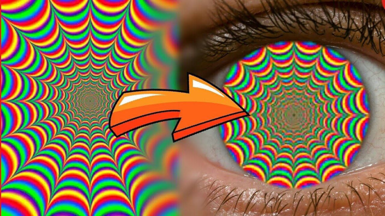 This video will CHANGE YOUR EYES COLOUR!