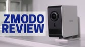 One of the Best Smart Security Cameras? Zmodo Sight 180 Outdoor