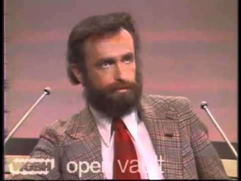 Gay Marriage Debate 1974