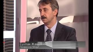 Попутчик - Радары и радар-детекторы на дорогах страны 23.08.2011