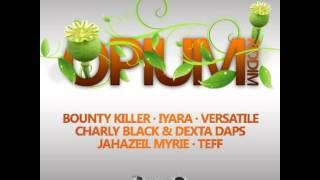 Video Opium Riddim - mixed by Curfew 2015 download MP3, 3GP, MP4, WEBM, AVI, FLV Juli 2018