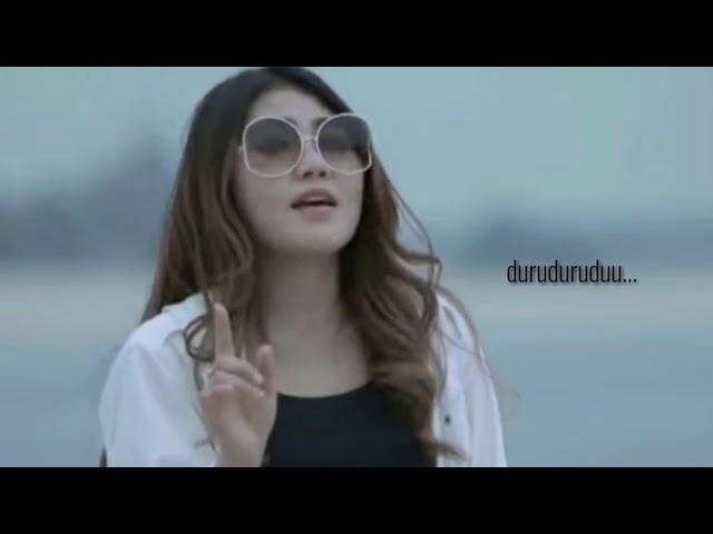 Terbaru!!!! VIA VALLEN-SLOW (Official Lyric) #1
