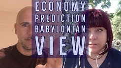 Babylonian astrology view on  economy and Venus retrograde May - June 2020
