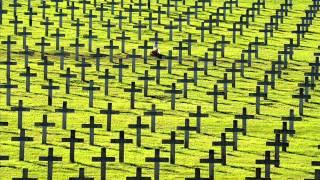 Visitez le plus grand cimetière de France et ses 23 279 299 morts