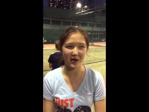 ATA Australasia Junior Tennis Program Hong Kong