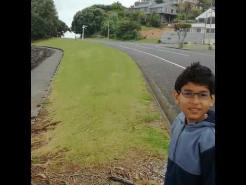 Bucklands Beach Auckland New Zealand