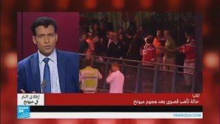 محمد البشير: على القادة الأوروبيين أن يكونوا حذرين