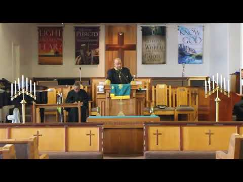 God's Power over Non-Believers by Rev. Darius L. Riggins
