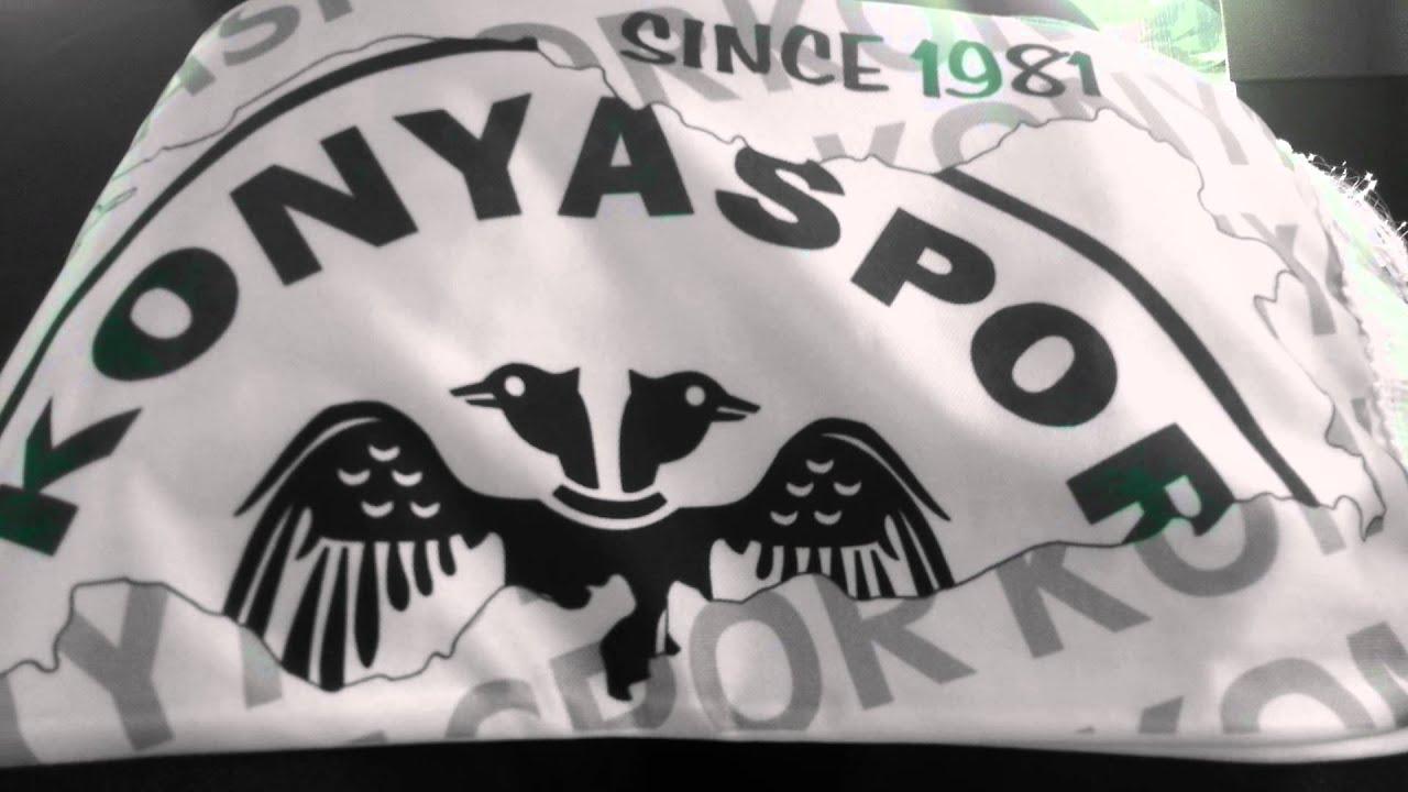 Konyaspor Beste Nal U00e7ac U0131lilar YouTube