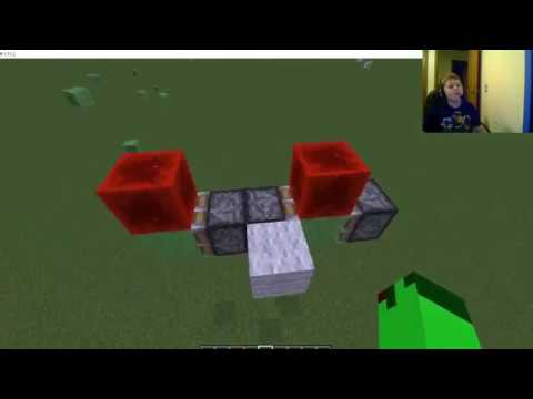 how to make objects in minecraft pc