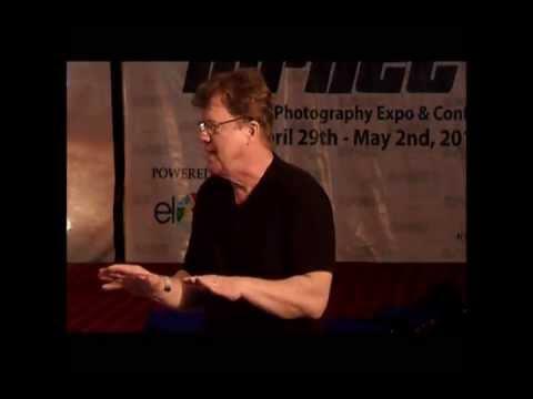Joe McNally Photographic Lighting Tecniques (NiPHEC 2013)  sc 1 st  YouTube & Joe McNally: Photographic Lighting Tecniques (NiPHEC 2013) - YouTube azcodes.com