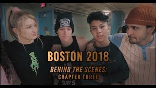 Alexander Chung presents BOSTON 2018 | Chapter Three