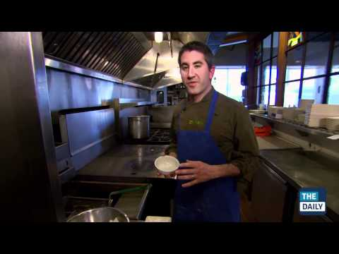 Cooking with Michael Solomonov: Fried Cauliflower