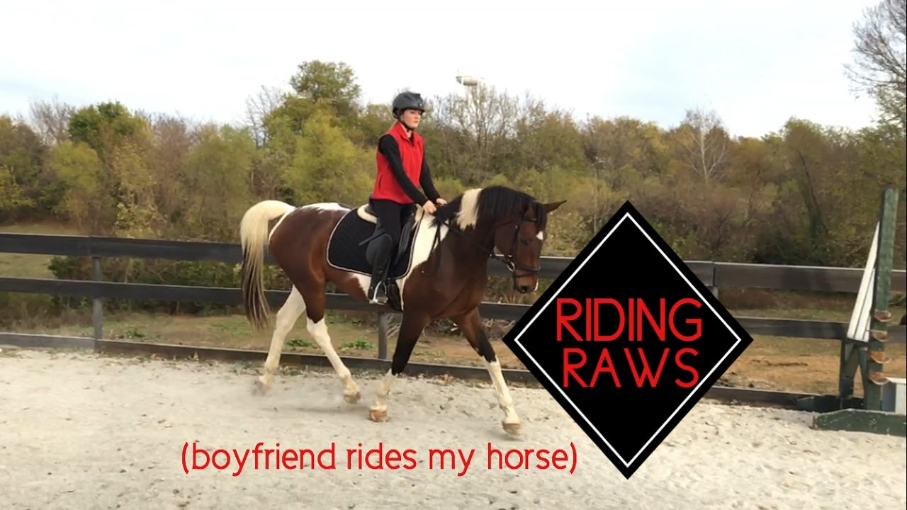 How to ride your boyfriend video