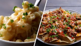 5 Easy College Dorm Recipes Anyone Can Make • Tasty