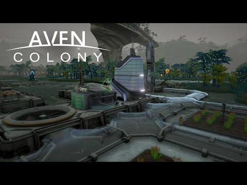 Aven Colony Beta - Ep. 1 - New Sandbox World