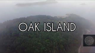 Het Complete Mysterie van Oak Island