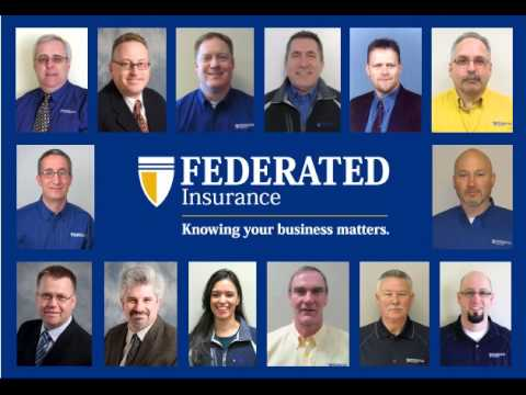 Federated Commercial Insurance - YouTube