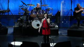 The Cranberries - Rupture @ Olympia, Paris - 05.May.2017 -WORLD PREMIERE-