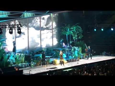 Lana Del Rey live - Boston 2018 - 13 Beaches