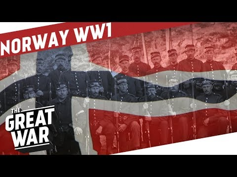The Neutral Ally - Norway in WW1 I THE GREAT WAR Special