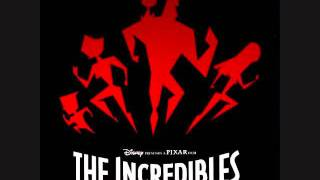 The New Babysitter-The Incredits - 18