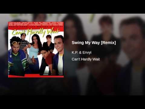 Swing My Way [Remix]