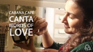 Cabana Café - Words Of Love (Buddy Holly)