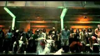 Step Up 2 The Streets First Dance T Pain ft  Teddy Verseti Church