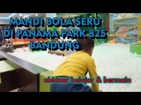 abidzar-main-ke-playground-anak-panama-park-bandung-bagian-1-mandi-bola-(indoor-terbesar-se-bandung)
