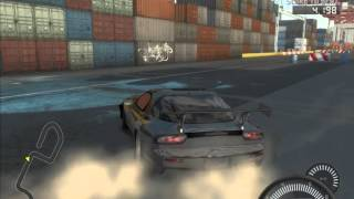 Need for Speed Pro Street Walkthrough Part 13