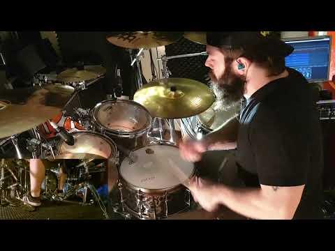 Dethklok - Awaken | Drum Cover