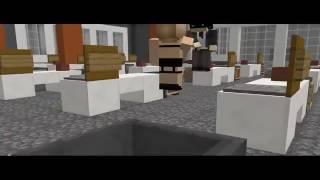 Taylor swift : minecraft parody bad blood
