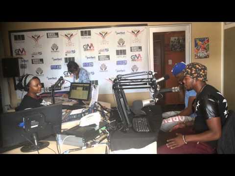 Radio Energy interview part 1