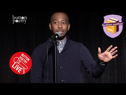 "Rudy Francisco - ""My Honest Poem"" (Button Live)"