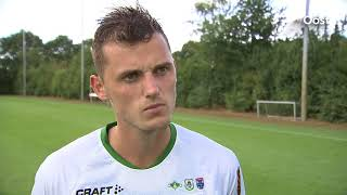 PEC Zwolle boekt knappe oefenzege op Levante