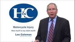 Motorcycle Injury Lawyer Bowling Green