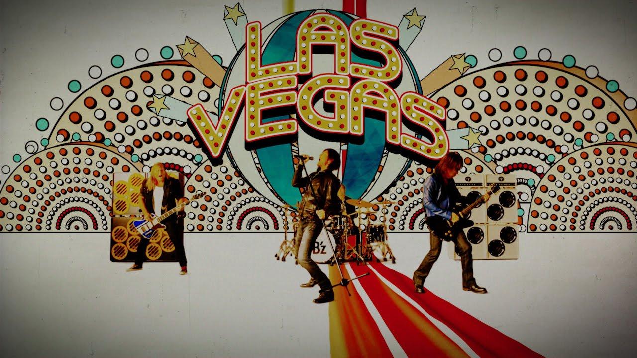 B'z / Las Vegas