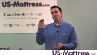 Plush mattress, firm mattress and pillowtop mattresses - What's the differences?