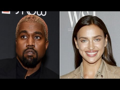 The Truth About Kanye West And Irina Shayk's Relationship