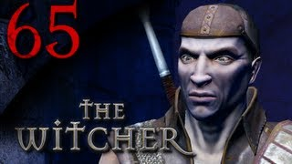 Mr. Odd - Let's Play The Witcher - Part 65 - BERENGAR!!! And The Mysterious Armor.