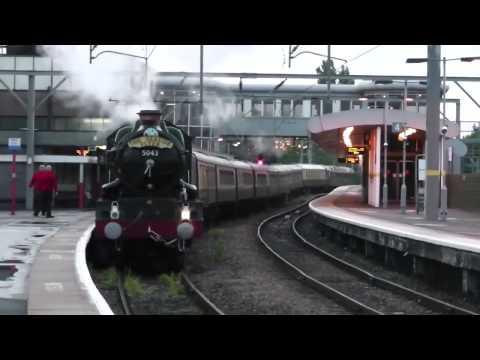 2014 Highlights Steam-Diesel-Electric 17.1.15.