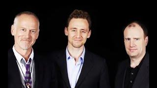 Tom Hiddleston, Thor: The Dark World Interview