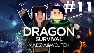 Dragon Survival Minecraft #11 /w Wojtek