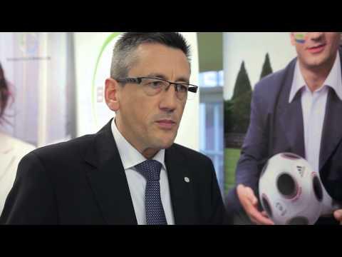 Bayer AG @ Recruiting Days ESCP Europe Berlin