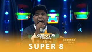 "Andmesh Kamaleng ""Hymn For The Weekend"" 