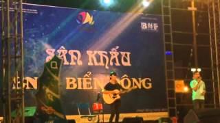 Lá cờ Cover guitar - Chính Lãng Tử ft Đỗ Lép Lép guitarist
